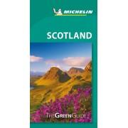 Scotland Green Guide Michelin