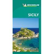 Sicily Michelin The Green Guide
