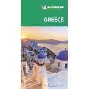 Greece Green Guide Michelin
