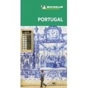 Portugal Green guide Michelin