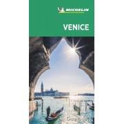 Venice and the Veneto Green Guide Michelin