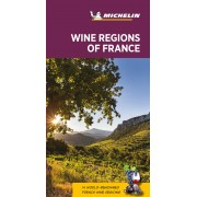 Wine Regions of France Michelin
