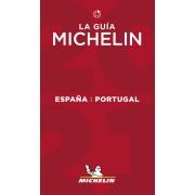 Espana Portugal 2021 Michelin
