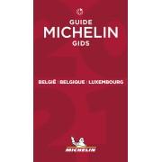 Belgium Luxembourg Michelin 2021