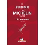 Shanghai 2021 Michelin