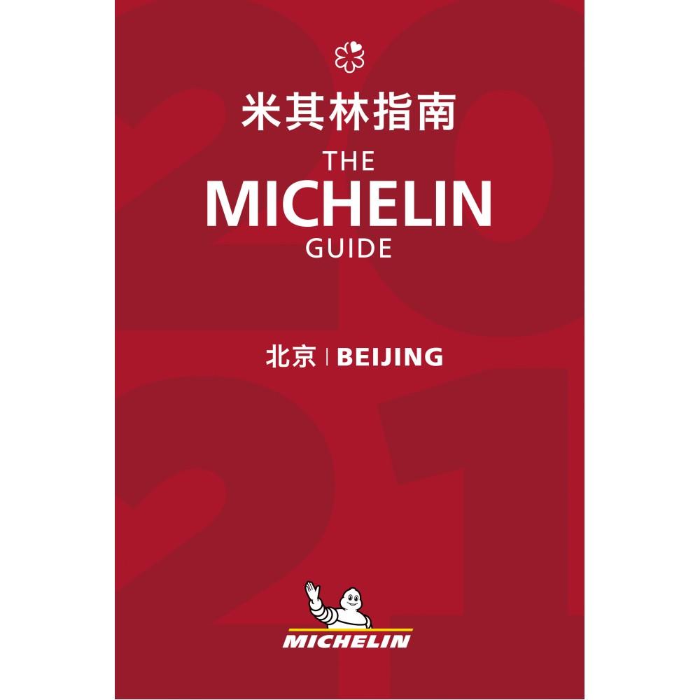 Beijing 2021 Michelin