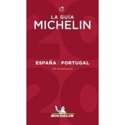 Espana Portugal 2020 Michelin