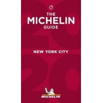 New York City 2020 Michelin