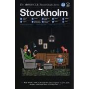 Stockholm Monocle