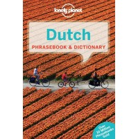 Dutch Phrasebook Lonely Planet