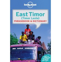 East Timor Phrasebook Lonely Planet
