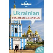 Ukrainian Phrasebook Lonely Planet
