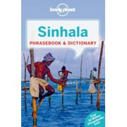 Sinhala (Sri Lanka) Phrasebook Lonely Planet
