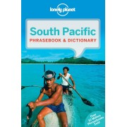 South Pacific Phrasebook Lonely Planet