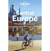 Central Europe Phrasebook Lonely Planet