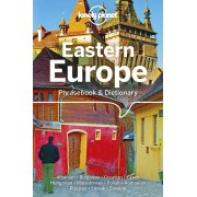 Eastern Europe Phrasebook Lonely Planet