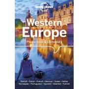 Western Europe Phrasebook Lonely Planet