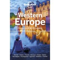 Western Europe Phrasebook Lonely Planet