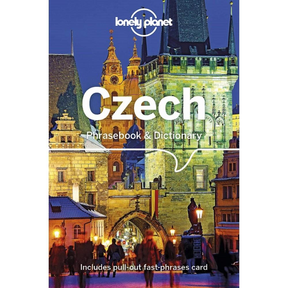 Czech Phrasebook Lonely Planet
