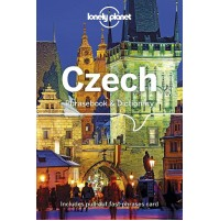 Czech Phrasebook Lonely Planet