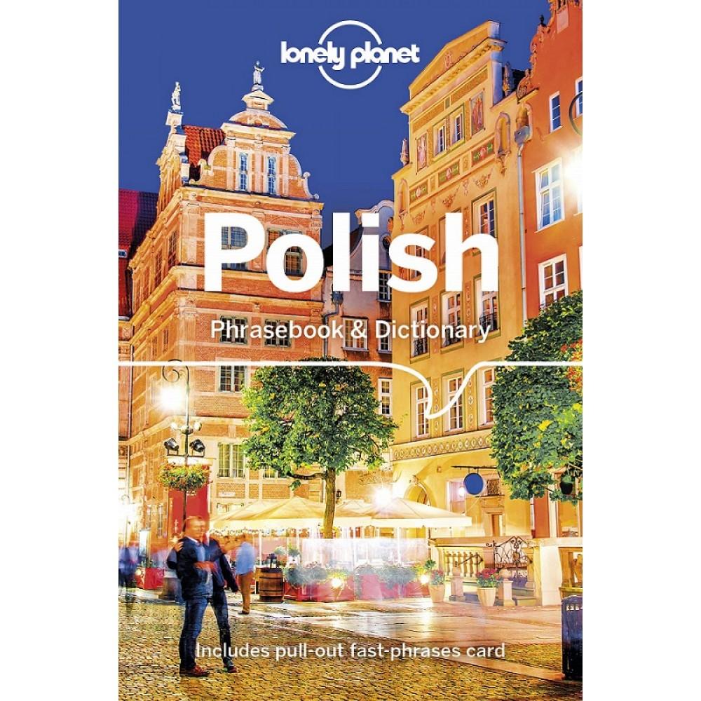 Polish Phrasebook Lonely Planet