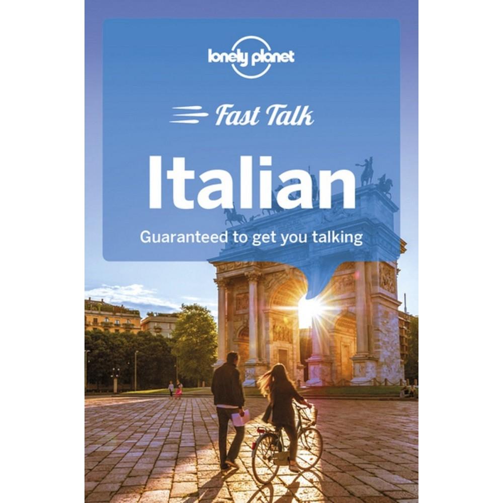 Italian Fast talk Lonely Planet