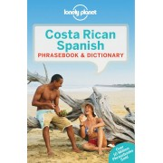 Costa Rican Spanish Phrasebook Lonely Planet