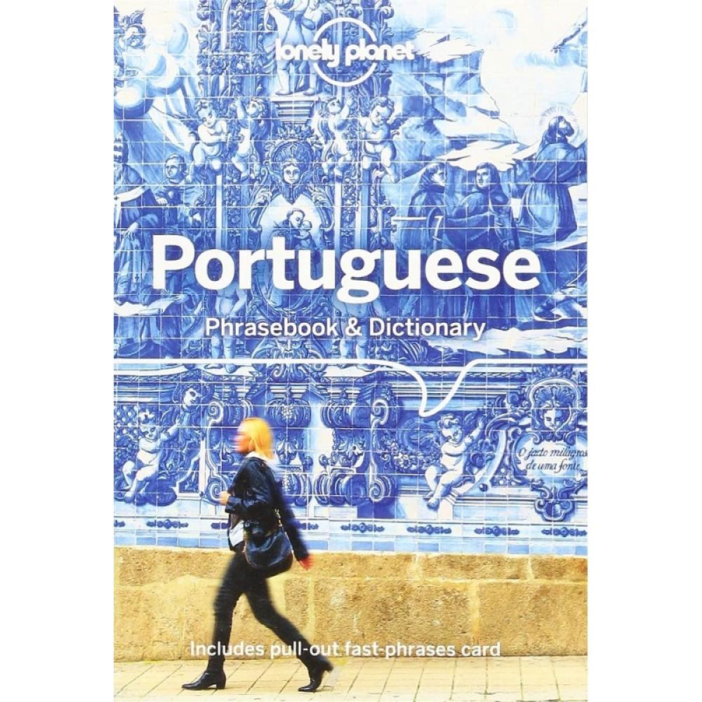 Portuguese Phrasebook Lonely Planet