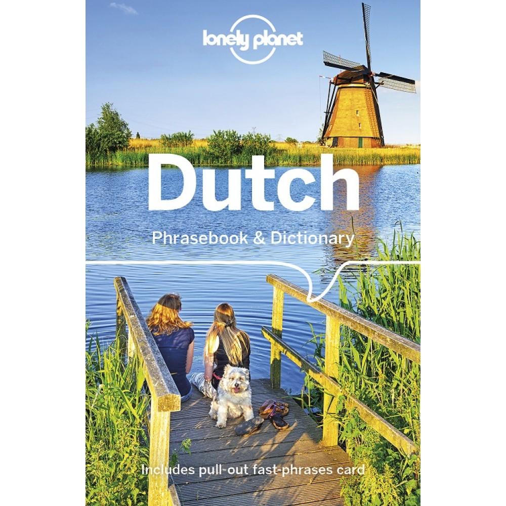 Dutch Phrasebook Lonely Planet