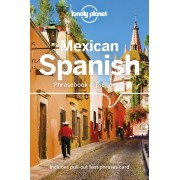 Mexican Spanish Phrasebook Lonely Planet