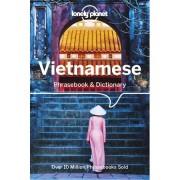 Vietnamese Phrasebook Lonely Planet