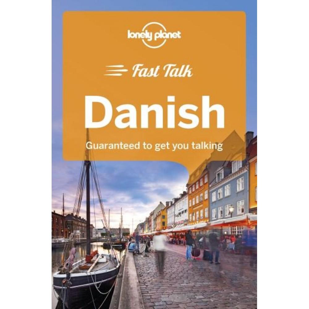 Danish Fast Talk Lonely Planet