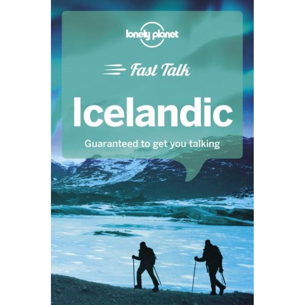Icelandic Fast Talk Lonely Planet