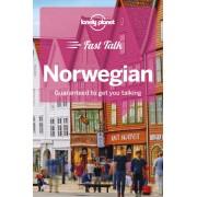 Norwegian Fast Talk Lonely Planet