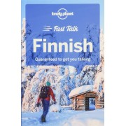 Finnish Fast Talk Lonely Planet