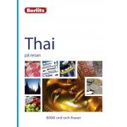 Thai på resan Berlitz