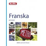 Franska på resan Berlitz
