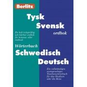 Tysk-Svensk Fickordbok Berlitz