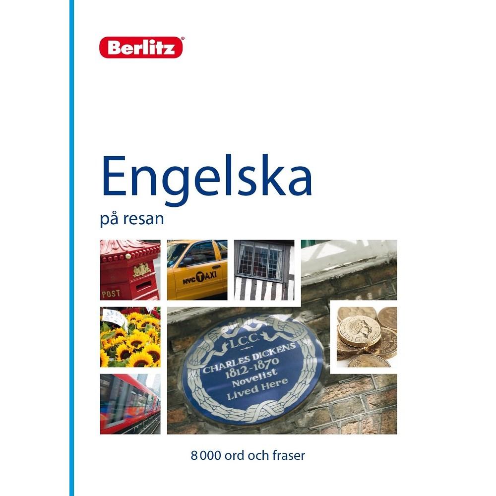 Engelska på resan Berlitz