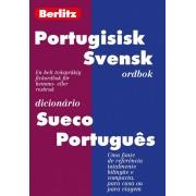 Portugisisk-Svensk Fickordbok Berlitz