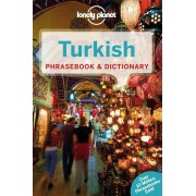 Turkish Phrasebook Lonely Planet