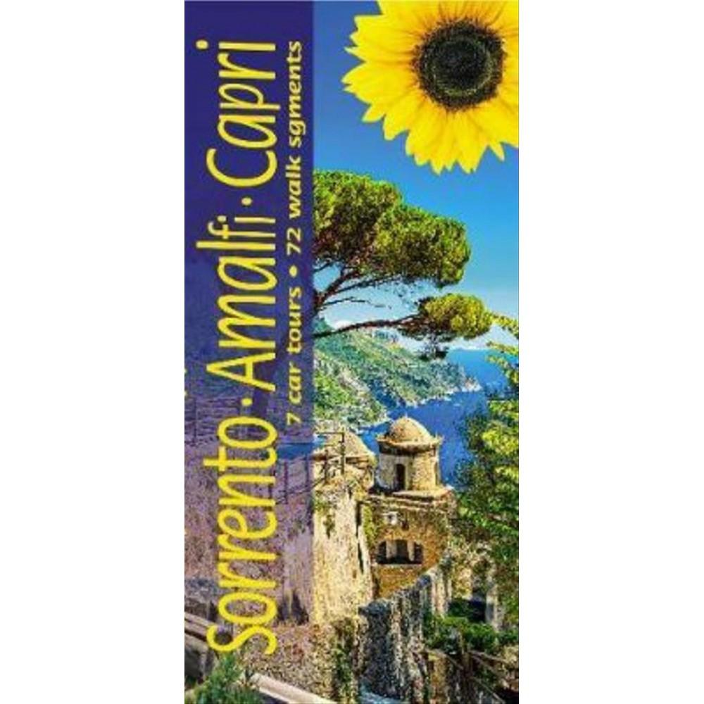 Sorrento and the Amalfi Coast Sunflower