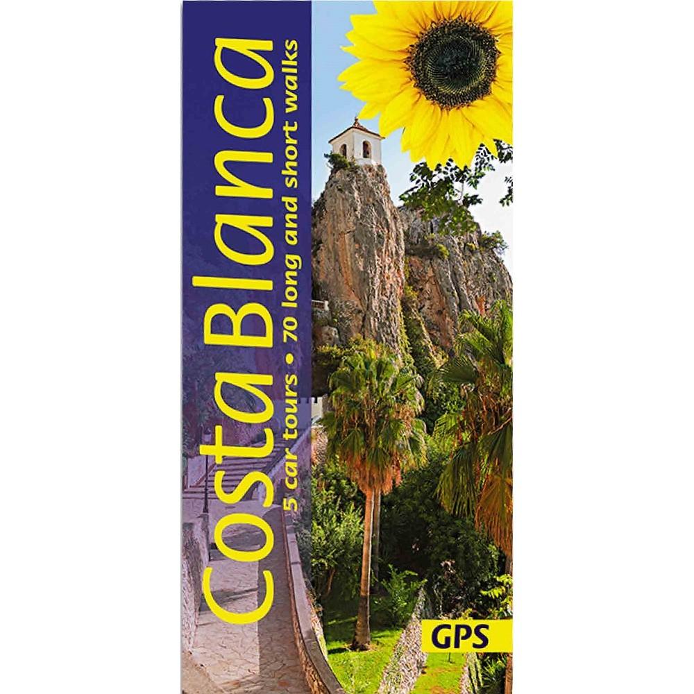 Costa Blanca Sunflower