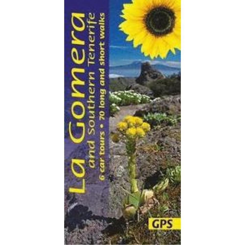 La Gomera and Southern Tenerife Sunflower