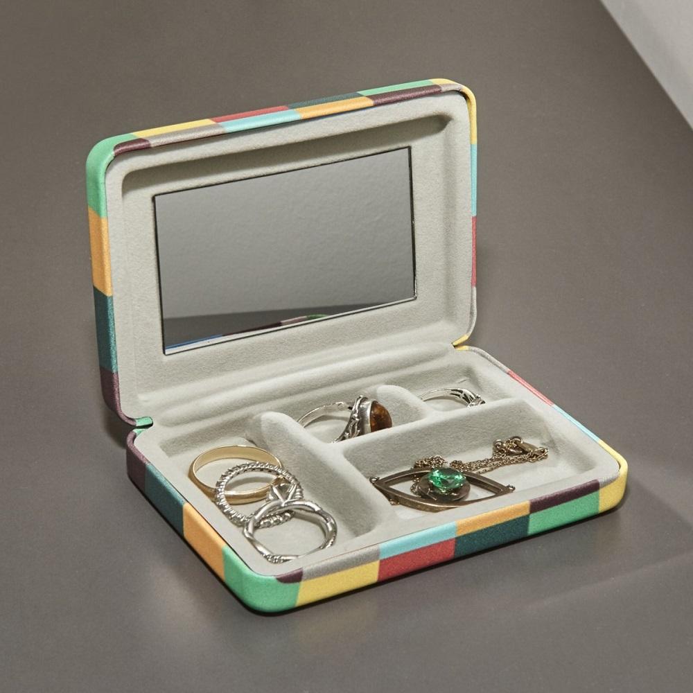 Travel Case - Portable Jewelry