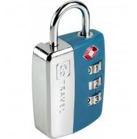 Travel Sentry lock - Kombinationslås