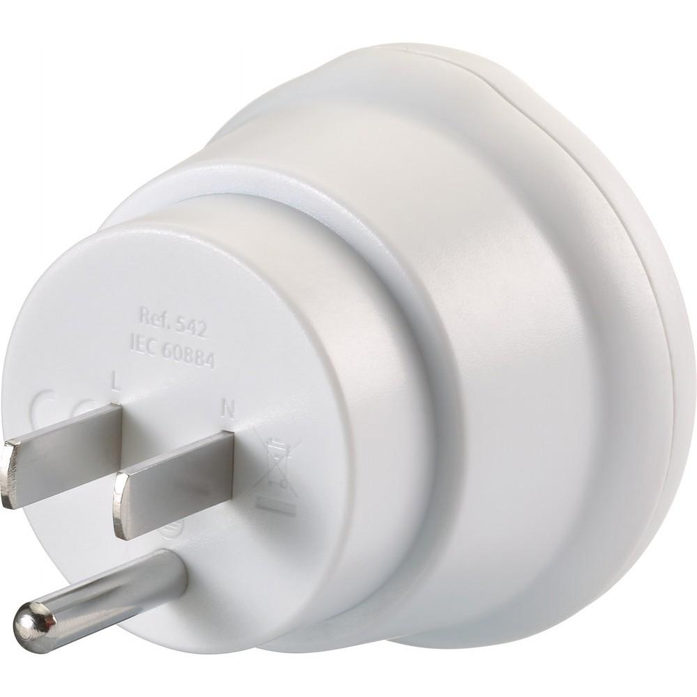 EUR-USA Adapter - Design GO
