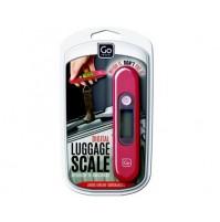Digital Luggage Scale - Bagagevåg