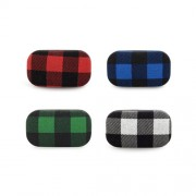 Travel Case Buffalo Plaid