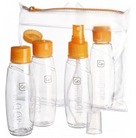 Cabin Bottles - Flaskkit